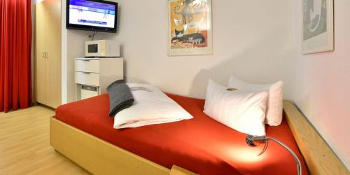 Hotel Rosenhof, Kaiserslautern