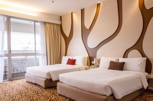 The 5 Elements Hotel, Kuala Lumpur