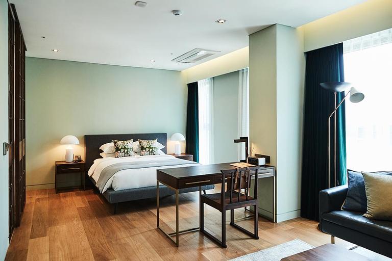 La Casa Hotel Seoul, Seongdong
