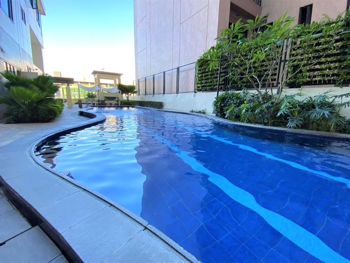 One Pacific Place Serviced Residences, Makati City