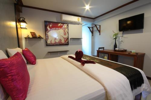 TR Guesthouse, Muang Sukhothai