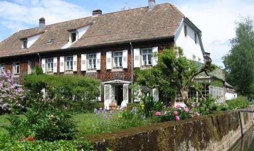 Hotel-Residence La Rubanerie, Bas-Rhin