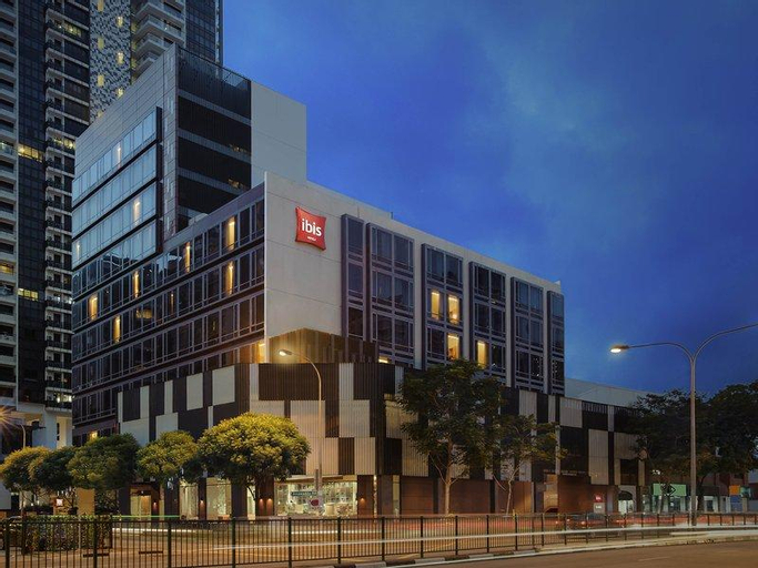Ibis Hotel Singapore Novena (SG Clean Certified), Novena