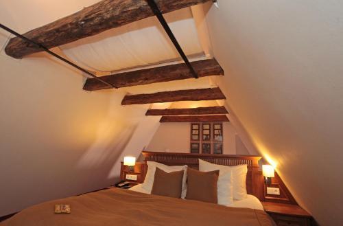 Romantik Hotel Scheelehof Stralsund, Vorpommern-Rügen
