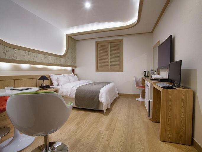 LEX Tourist Hotel, Seongdong