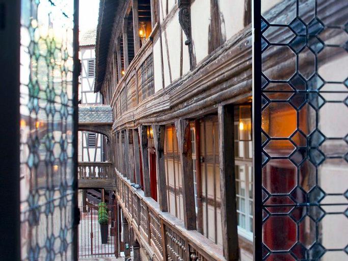 Hotel Cour du Corbeau Strasbourg - MGallery, Bas-Rhin
