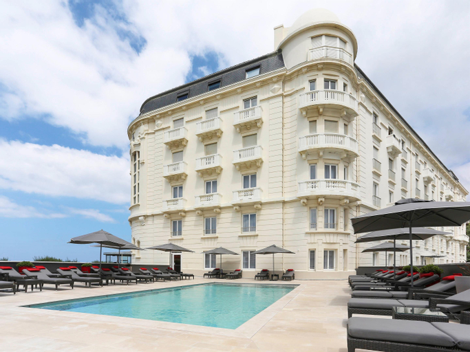 Le Regina Biarritz Hotel and Spa MGallery, Pyrénées-Atlantiques