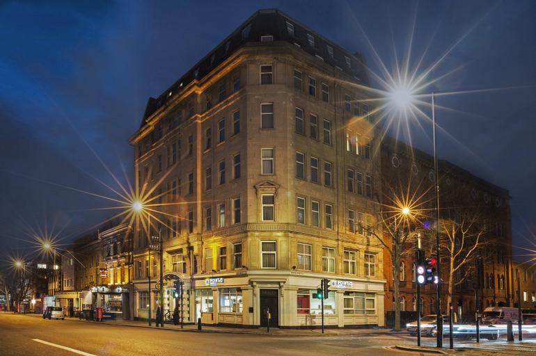 Point A Hotel London Kings Cross - St. Pancras, London