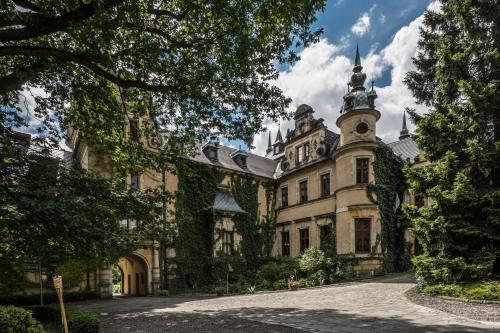 Zamek Kliczkow Centrum Konferencyjno-Wypoczynkowe, Bolesławiec