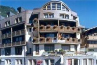 Hotel Viktoria Eden, Frutigen