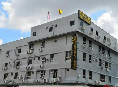 Mega Inn, Kuching