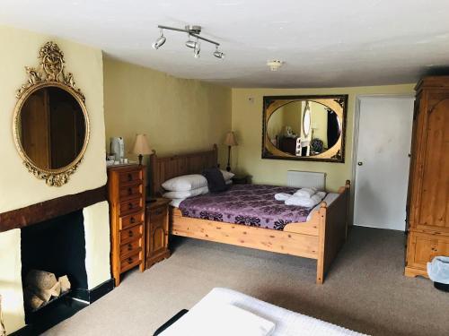 Longs Inn Hotel, Central Bedfordshire