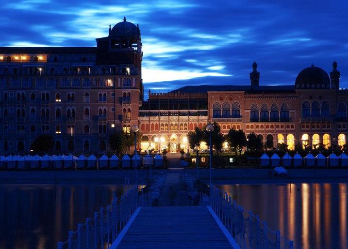 Hotel Excelsior Venice, Venezia