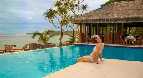Breakas Beach Resort Vanuatu, Port Vila