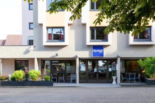 Kyriad Strasbourg Sud - Lingolsheim, Bas-Rhin