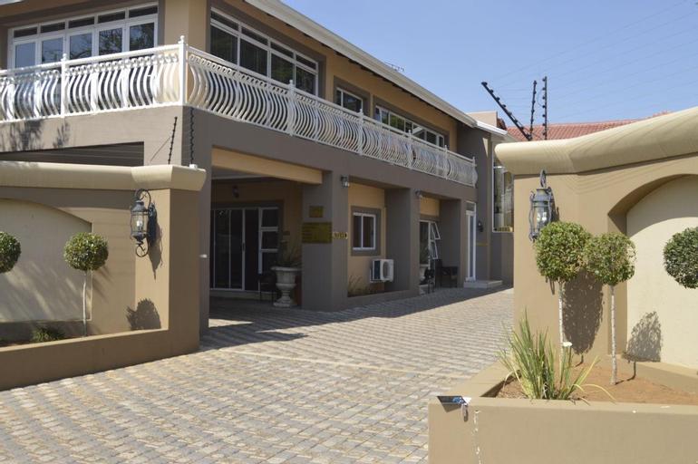 Lakeview Boutique Hotel & Conference Center, Ekurhuleni