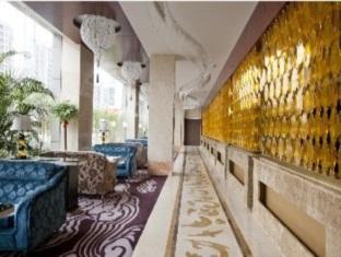 Hillview International Hotel Longyou, Quzhou