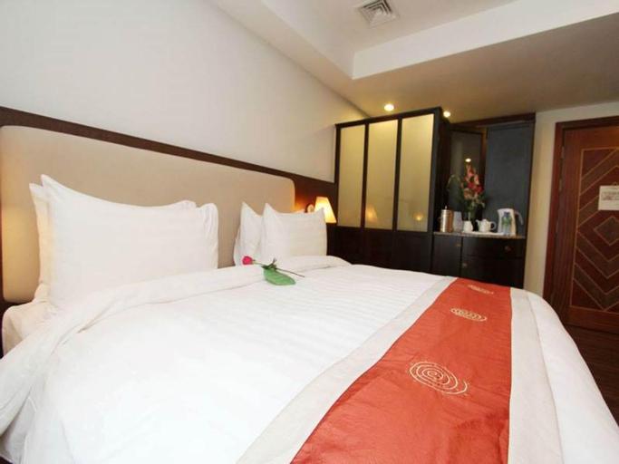 Plaza Sutera Biru Hotel, Kuala Belait