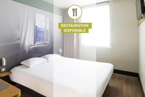 B&B Hotel Saint Jean de Luz, Pyrénées-Atlantiques