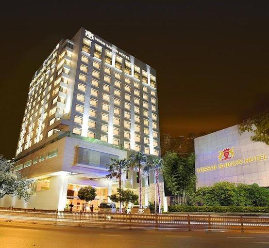 Vissai Saigon Hotel, Phú Nhuận