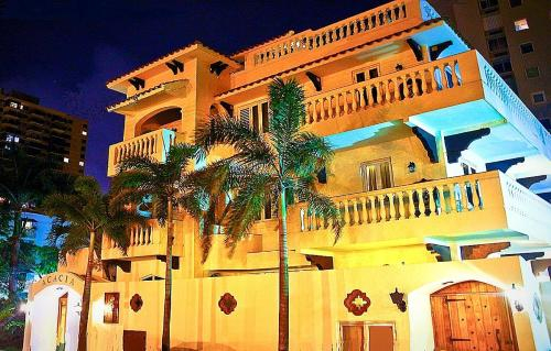 Acacia Boutique Hotel,