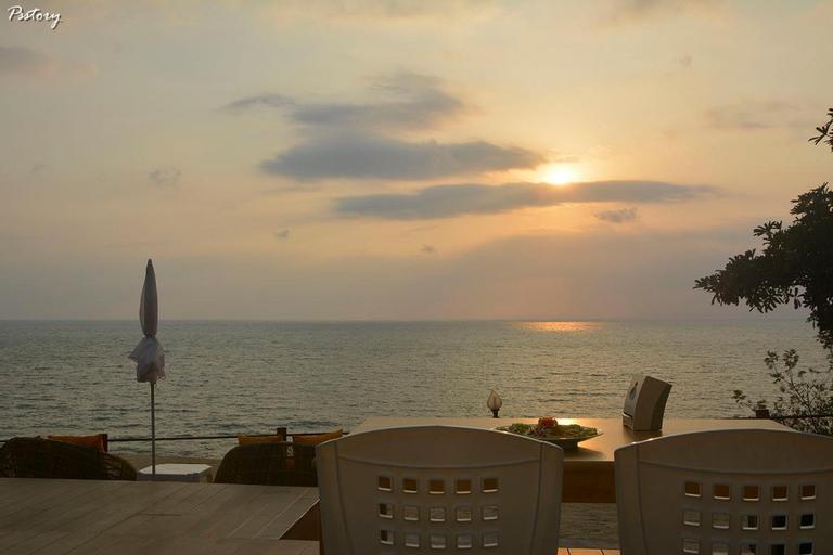Golden Cliff Beach Resort, Muang Trat
