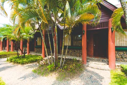 Silamanee Resort & Spa, Mae Sai