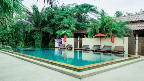 Palm Sweet Resort, Muang Chumphon
