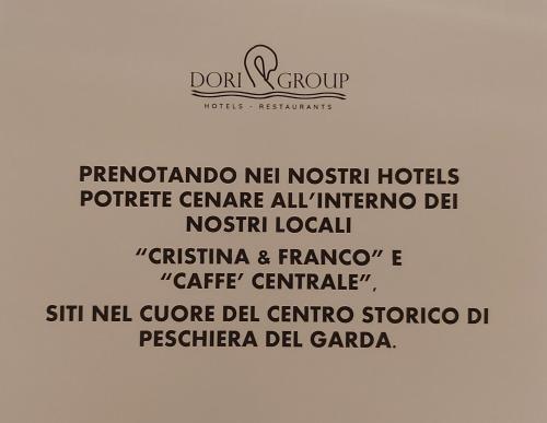 Hotel Dori, Verona