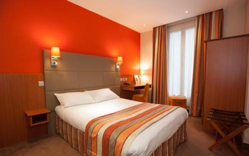 Terminus Orleans Hotel, Paris