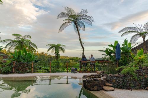 Sarinbuana Eco Lodge, Tabanan