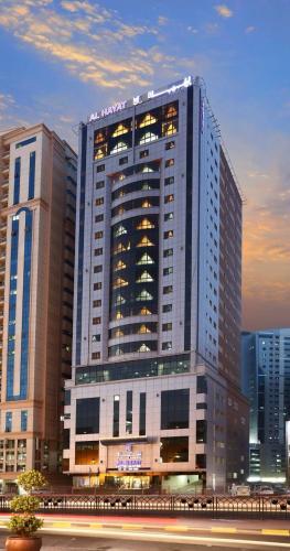 Al Hayat Hotel Suites,