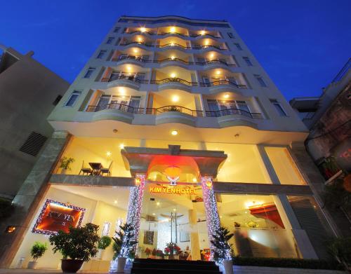 Kim Yen Hotel, Phú Nhuận