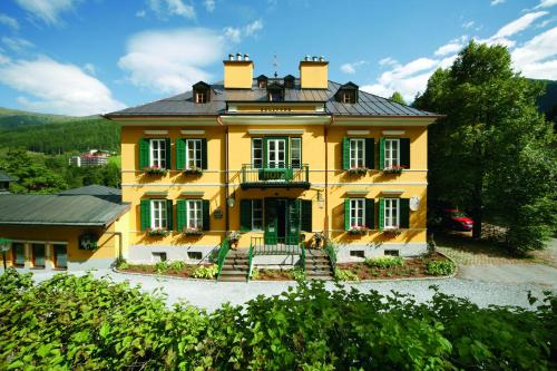 Villa Solitude, Sankt Johann im Pongau