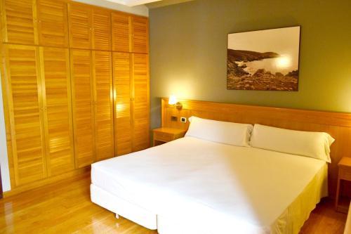 Hotel Alda El Suizo, A Coruña