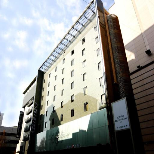 Ritz Seoul Hotel, Dobong