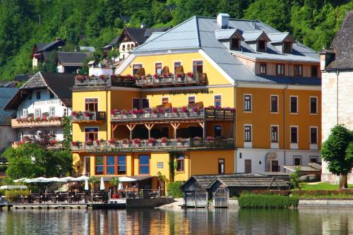 Seehotel Gruner Baum, Gmunden