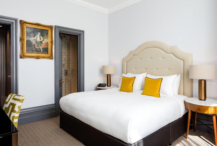 Radisson Blu Edwardian Vanderbilt Hotel London, London