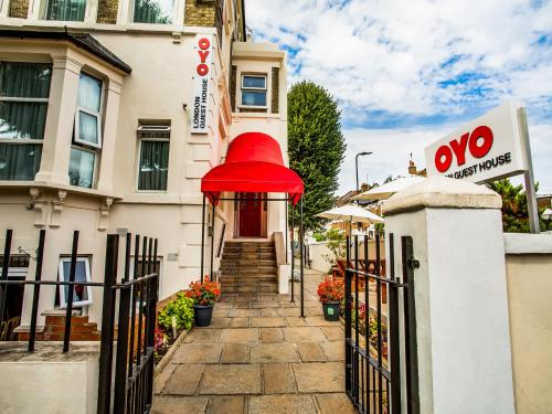 OYO London Guest House, London