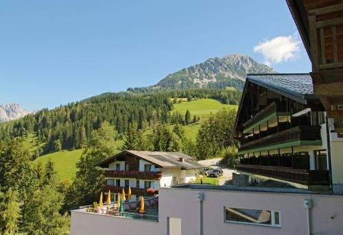 Hotel Alpenkrone, Sankt Johann im Pongau