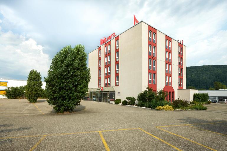 Ibis Rothrist Olten Hotel, Zofingen