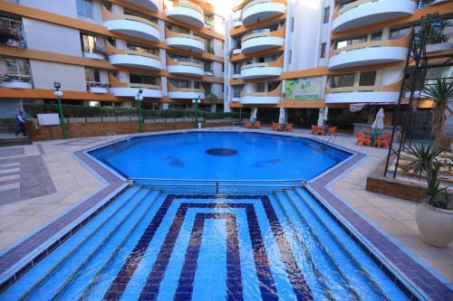Monte Cairo Serviced Apartments, Al-Khalifa