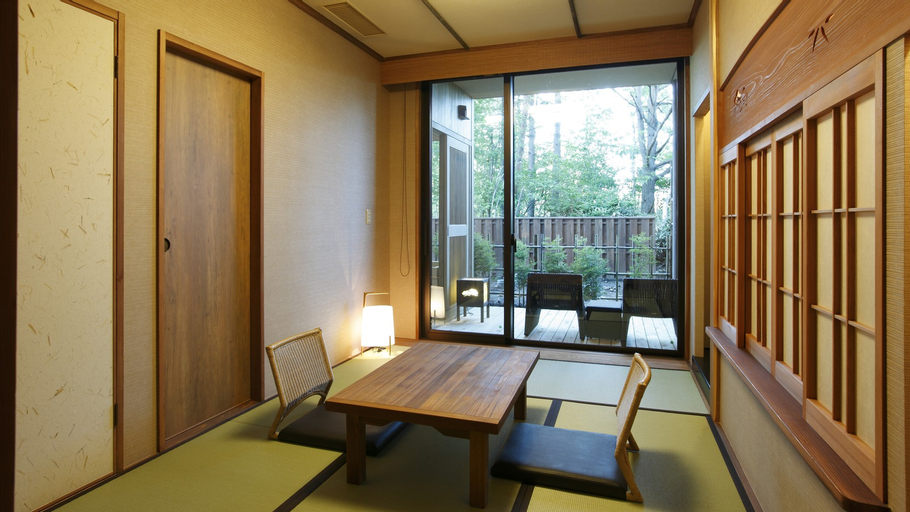 Tokinoniwa Hotel, Kusatsu