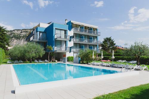 Hotel Holiday Sport & Relax, Trento