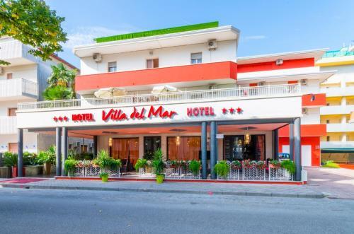 Hotel Villa Del Mar, Venezia