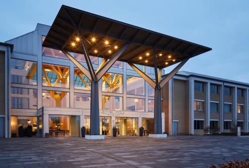 Hotel Opus Horsens, Horsens
