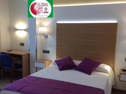 Hotel La Noyesa *** Superior, Pontevedra