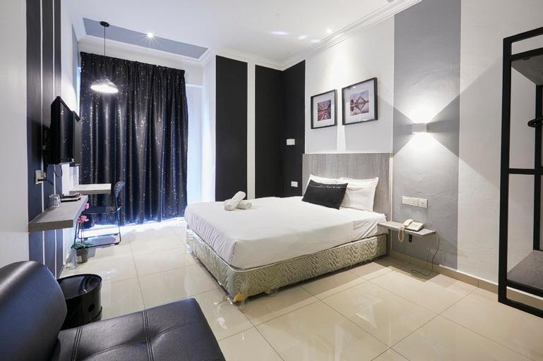 D'New1 (Sunway) Hotel, Kuala Lumpur