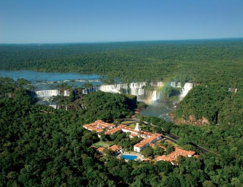 Hotel das Cataratas, A Belmond Hotel, Iguassu Falls, Foz do Iguaçu