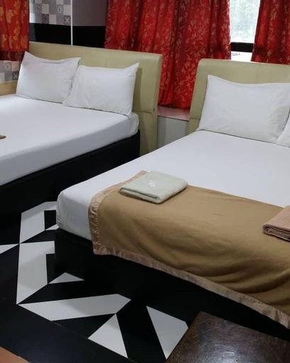 New Wave Hotel Seri Kembangan, Kuala Lumpur
